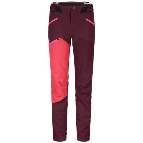Ortovox Westalpen Softshell - Trekkinghose - Damen