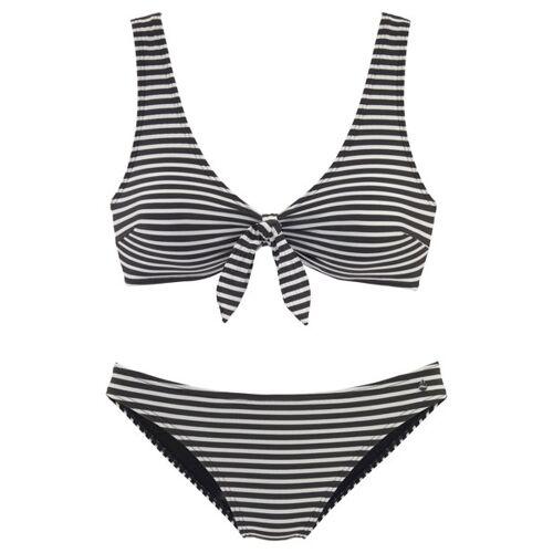 S.Oliver Triangle-Bikini Cup A/B - Bikini - Damen