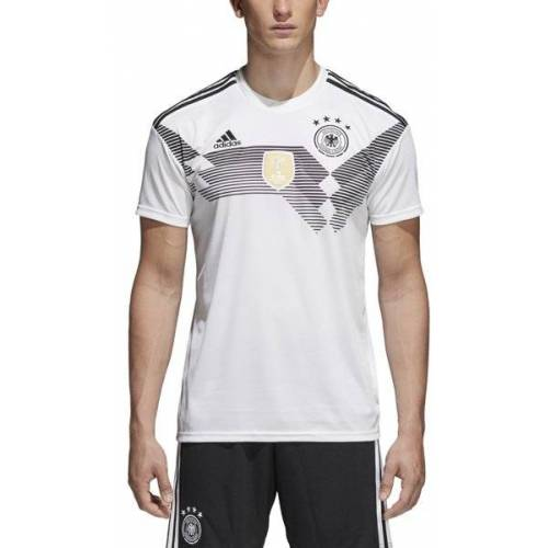 Adidas Heimtrikot  Deutschland 2018 - Fußballtrikot - Herren