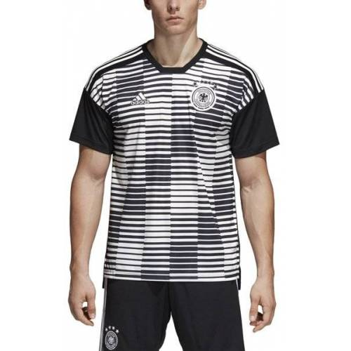 Adidas DFB Deutschland Prematch 2018 - Fußballtrikot