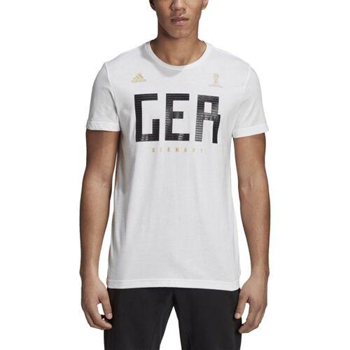 Adidas Germany MNS - Fußballshirt - Herren