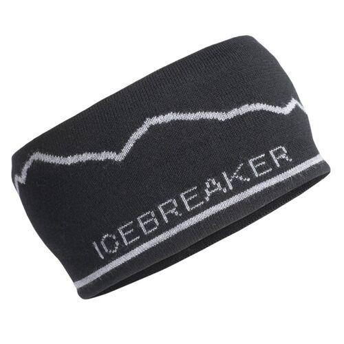 Icebreaker MT Cook - Stirnband