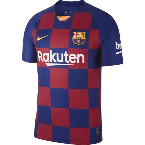 Nike FC Barcelona Stadium Home - Fußballtrikot - Herren