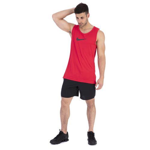 Nike Men's Dry Basketball Top - Basketballshirt ärmellos - Herren