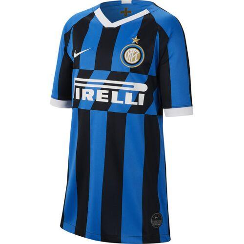 Nike Inter Mailand Stadium Home - Fußballtrikot - Herren