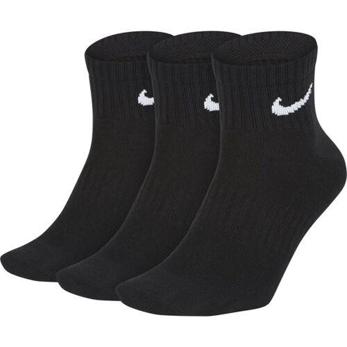 Nike Training Ankle Socks (3 Pairs) - kurze Socken
