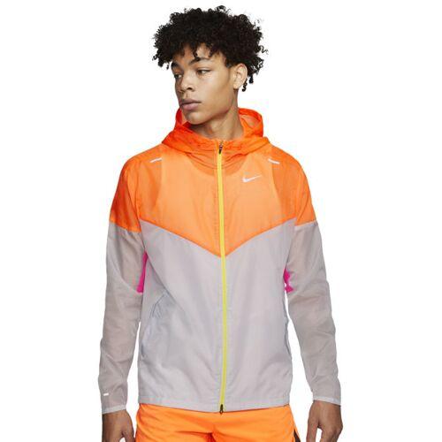 Nike Windrunner Running - Runningjacke - Herren