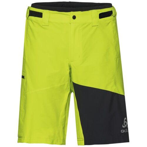 Odlo Morzine Shorts - Fahrradhose MTB - Herren