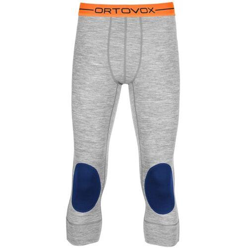 Ortovox 185 Rock'n Wool - Unterhose 3/4 lang - Herren