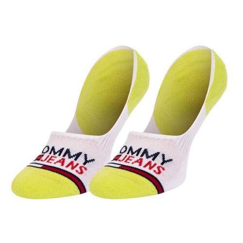 Tommy Jeans TH Uni TJ Cut 2P - kurze Socken - Herren