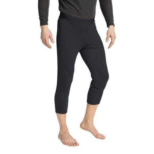 Vaude M Back Bowl Fleece - Unterhose 3/4 lang - Herren