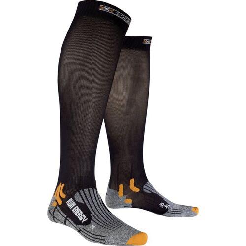 X-Socks Run Energizer - Laufsocken
