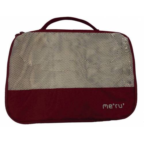 Meru Mesh Bag Color - Packtasche