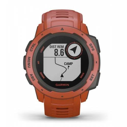 Garmin Instinct - Outdoor-Smartwatch