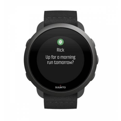 Suunto Suunto 3 - Sport-Smartwatch