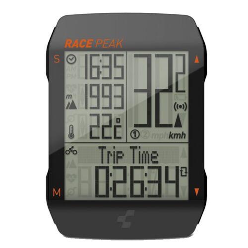 Cube Race Peak - Fahrradcomputer