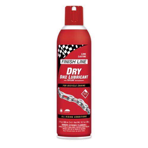 Finish Line Teflon-Plus Dry Spray 500 ml