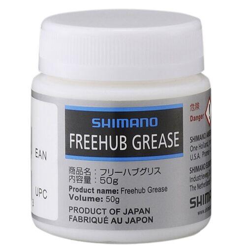 Shimano Freehub Grease 50 g - Schmierfett für Naben