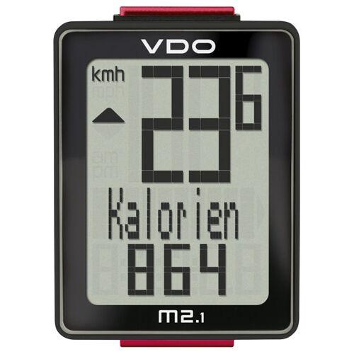 Vdo M 2.1 WR - Fahrradcomputer