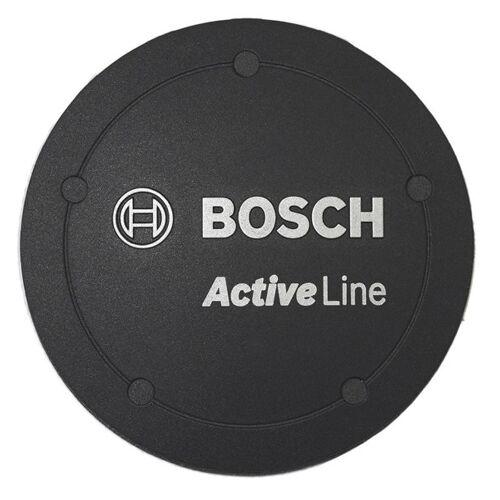 Bosch Deckel Logo Active - Zubehör Bosch eBikes