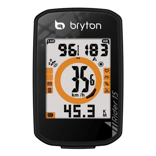 Bryton Rider 15 E - Radcomputer