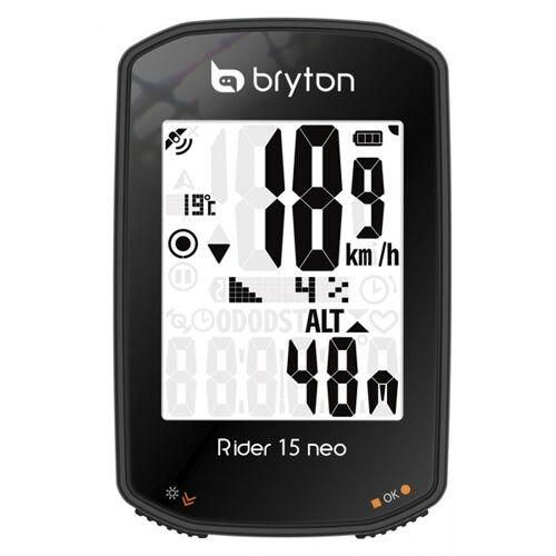 Bryton Rider 15 Neo - Radcomputer