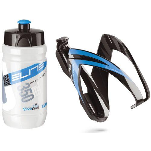 Elite Kit CEO - Flaschenhalter  + Trinkflasche - Kinder