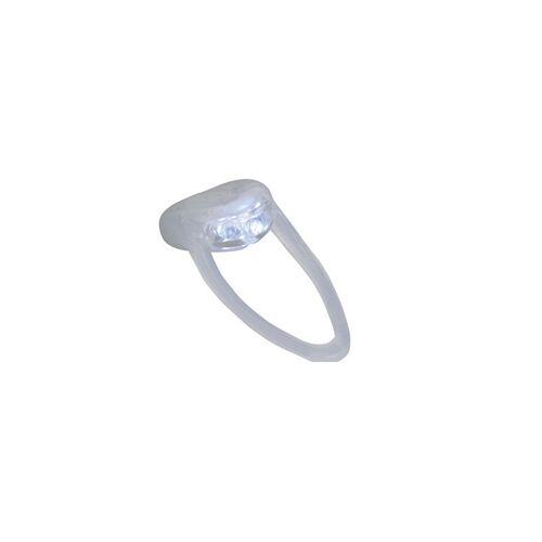 Fuxon Silikon LED  Vorderlicht