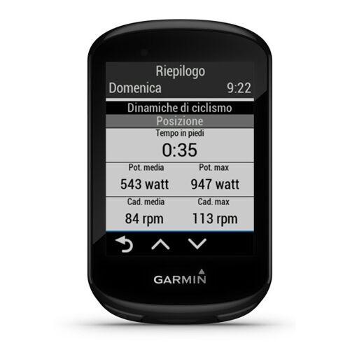 Garmin Edge 830 - Fahrradcomputer GPS