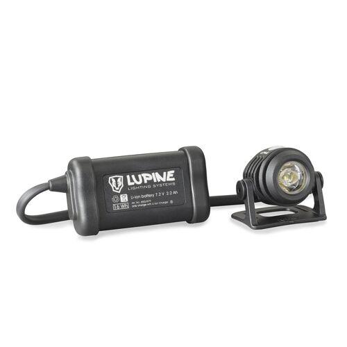 Lupine Neo 4  - Fahrradlicht Helmlampe