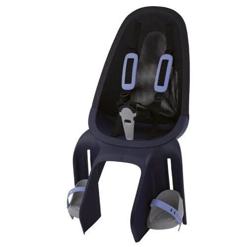 Qibbel Air Rear - Kindersitz Gepäckträgermontage
