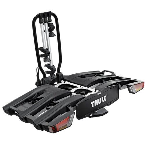 Thule EasyFold XT 3 13pin - Fahrradträger Anhängerkupplung