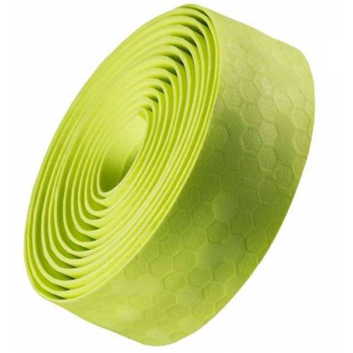 Bontrager Gel Cork Visibility Handlebar Tape - Lenkerband