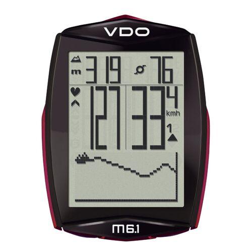Vdo M 6.1 WL - Fahrradcomputer