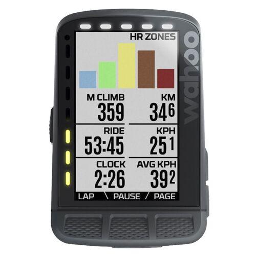 Wahoo Elemnt Roam GPS - Fahrradcomputer
