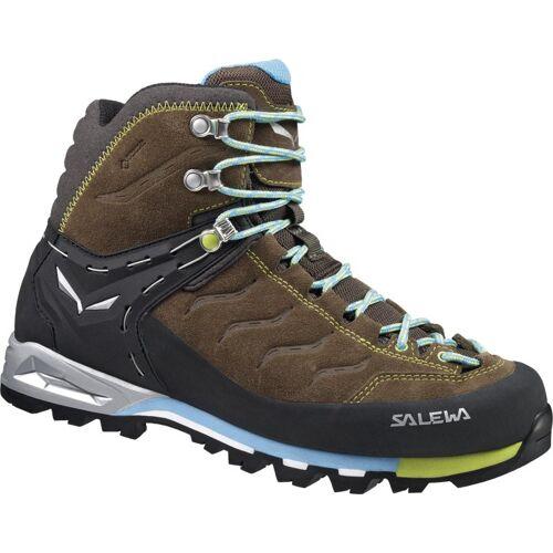 Salewa MTN Trainer Mid GORE-TEX - Wander- und Trekkingschuh - Damen