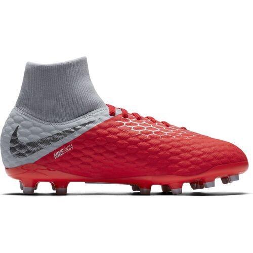 Nike Hypervenom 3 Academy DF JR FG - Fußballschuh feste Böden - Kinder