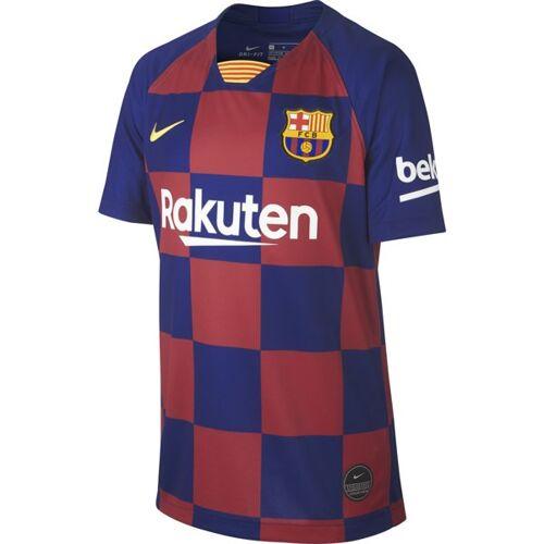 Nike FC Barcelona Stadium Home - Fußballtrikot - Kinder