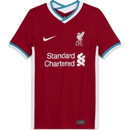 Nike Liverpool FC 2020/21 Stadium Home - Kinder