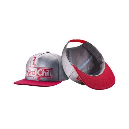 Red Chili Cap Chili - Kappe mit Visier