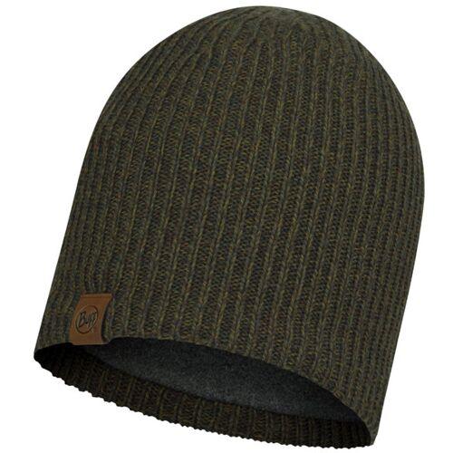 Buff Knitted & Polar Fleece Lyne - Mütze