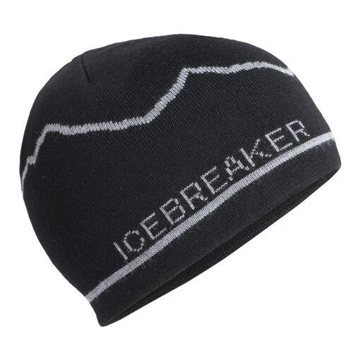 Icebreaker Beanie Mt. Cook - Wollmütze