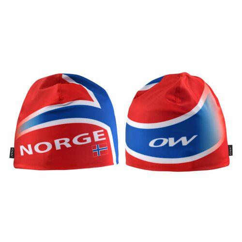 ONEWAY Flag 2 Brushed Lycra Hat Langlauf-Mütze