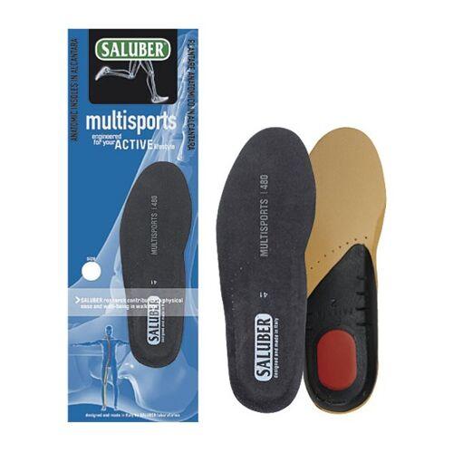 Saluber Multisport 480