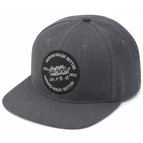 Super Natural Signature Cap - Baseballcap
