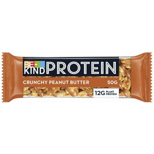 Be Kind Crunchy Peanut Butter - Proteinriegel