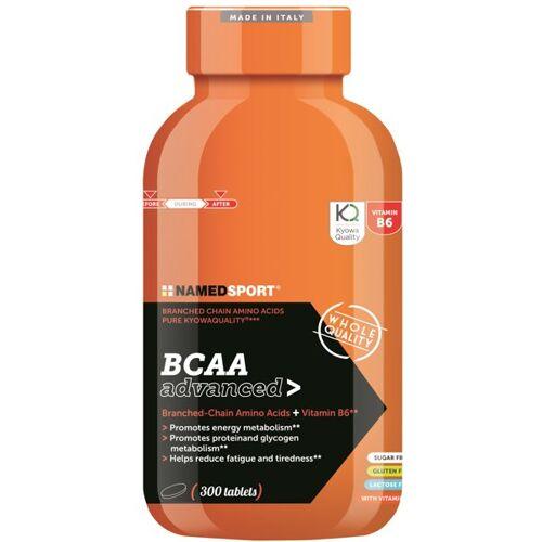 NamedSport BCAA Advanced - Sportnahrung