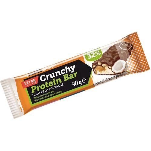 NamedSport Crunchy Protein Bar - Energieriegel 40g
