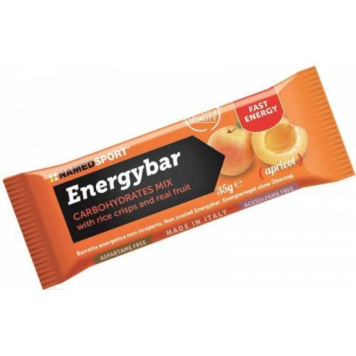 NamedSport Energybar - Energieriegel