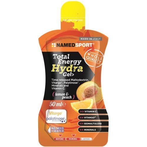 NamedSport Total Energy Hydra Gel - Energiegel